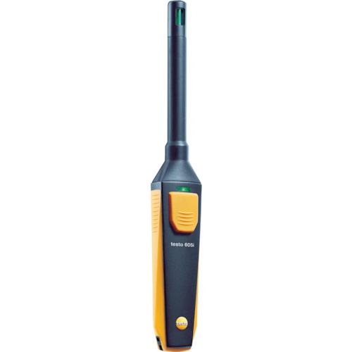 テストー テストー 温湿度スマートプローブ TESTO605I