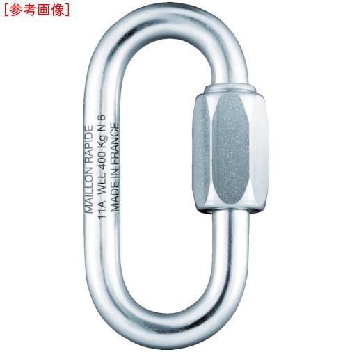 PEGUET社 PEGUET MR クイックリンク ステンレス製 オーバル 16.0mm MRNI16.0