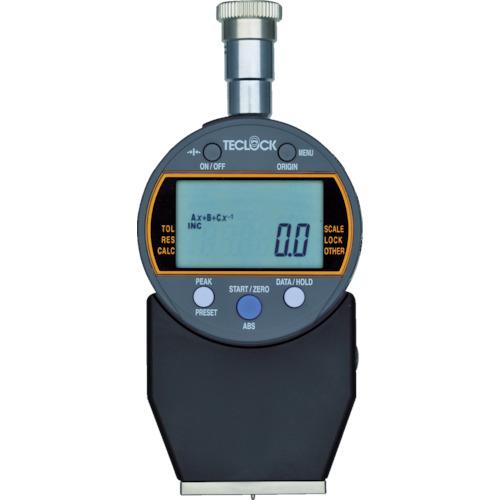 テクロック テクロック デジタルデュロメータ GSD719K
