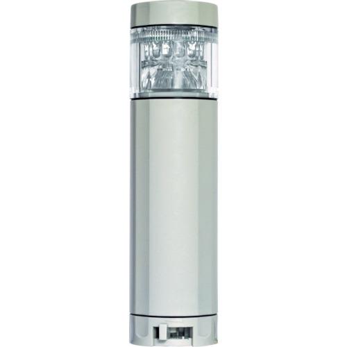 日惠製作所 NIKKEI ニコタワープリズム VT04Z型 LED回転灯 46パイ 多色発光 VT04Z100KU