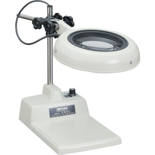オーツカ光学 オーツカ LED照明拡大鏡 ENVL-B型 3倍 ENVLBX3