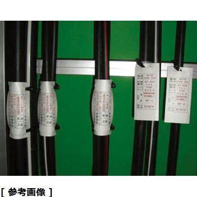 パンドウイットコーポレーション パンドウイット レーザープリンタ用マーカータグ M276X166Y7L