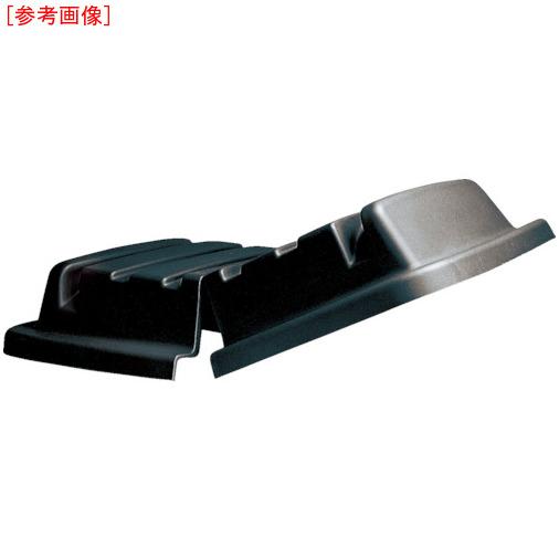 ニューウェル・ラバーメイド社 エレクター キューブトラック 450L ブラック 461607