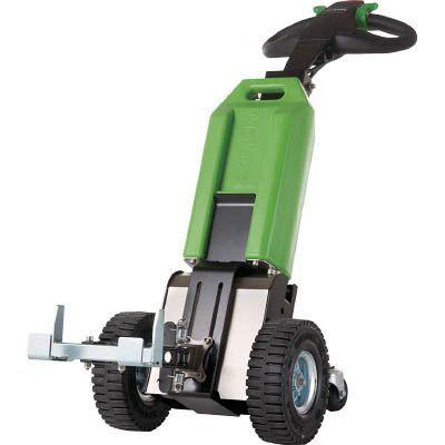 movexx社 Movexx コンパクト充電式牽引追随車 T-1000電動フック T1000EC