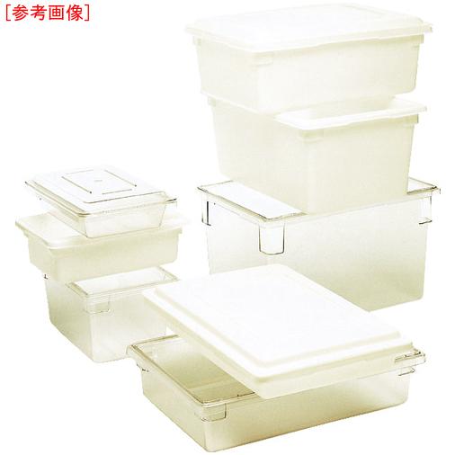 ニューウェル・ラバーメイド社 エレクター フードボックス ホワイト 350001
