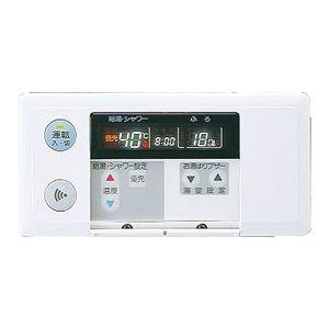 ノーリツ(NORITZ) ガス給湯器用浴室リモコン RC-6006S