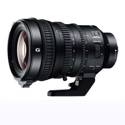 ソニー デジタル一眼カメラα[Eマウント]用レンズ SELP18110G【納期目安:5/下旬入荷予定】