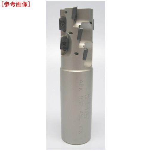 イスカルジャパン イスカル X ミーリングカッター APKD3245
