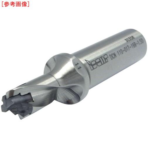 イスカルジャパン イスカル X 先端交換式ドリルホルダー DCN22003325A1.5