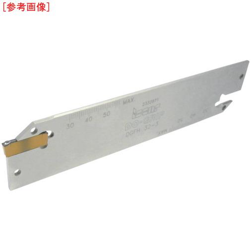 イスカルジャパン イスカル W DG突/ホルダ DGFH455