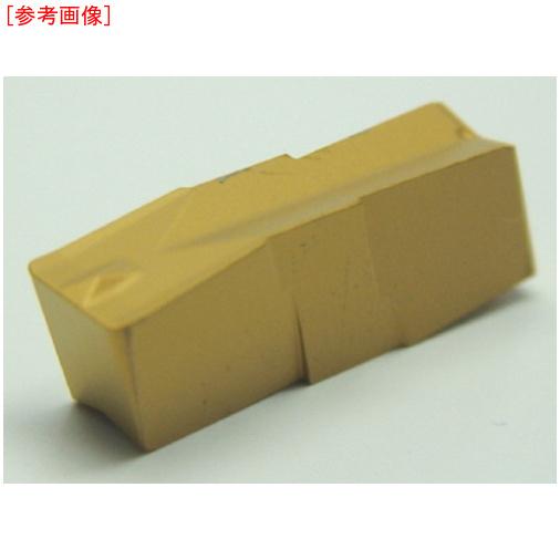 イスカルジャパン 【10個セット】イスカル A チップ IC908 GIP3.00E0.20-5