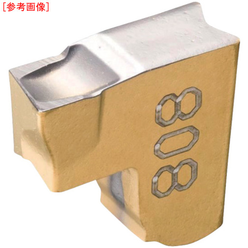 イスカルジャパン 【10個セット】イスカル 突切用チップ IC830 TAGN6J