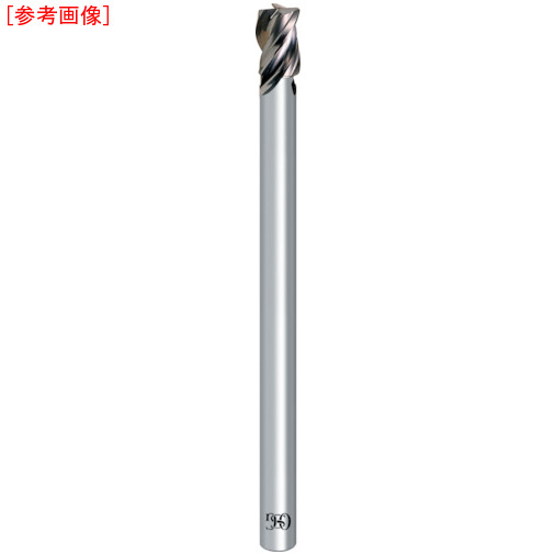 オーエスジー OSG 超硬エンドミル 8532147 CA-MFE-14XR2
