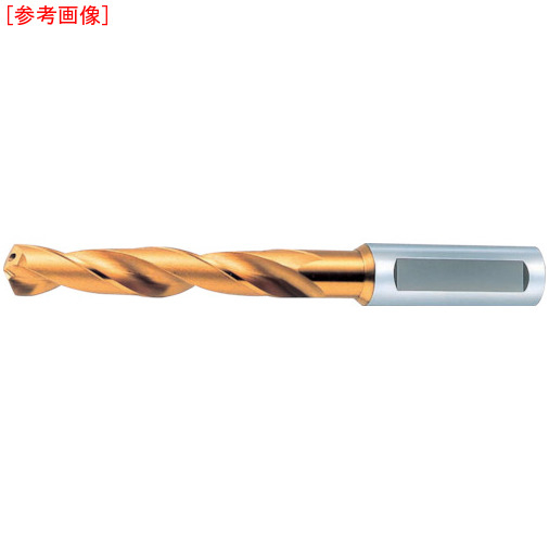 オーエスジー OSG 一般用加工用穴付き レギュラ型 ゴールドドリル 64090 EX-HO-GDR-9