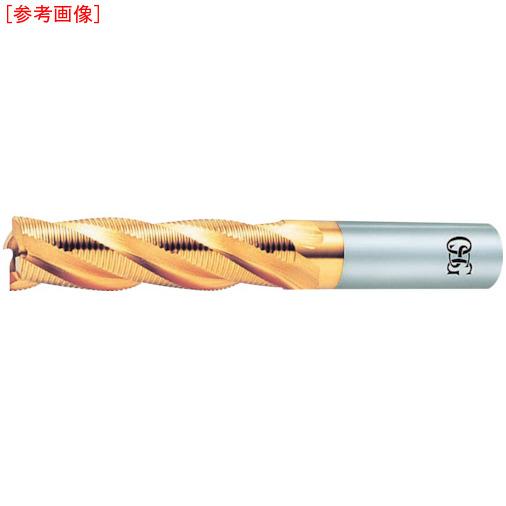 オーエスジー OSG ハイスエンドミル 88430 EX-TIN-RELF-30