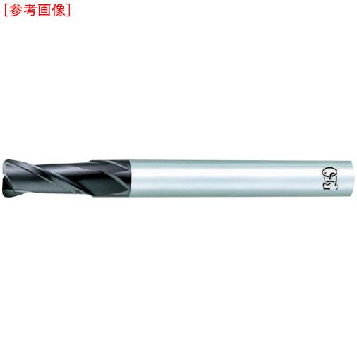 オーエスジー OSG 超硬エンドミル FX 2刃コーナRショート 10XR2 8543909 FXCRMGEDS10XR2