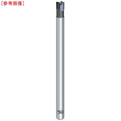 オーエスジー OSG 超硬エンドミル 8524908 FX-MCF-8XR0.1
