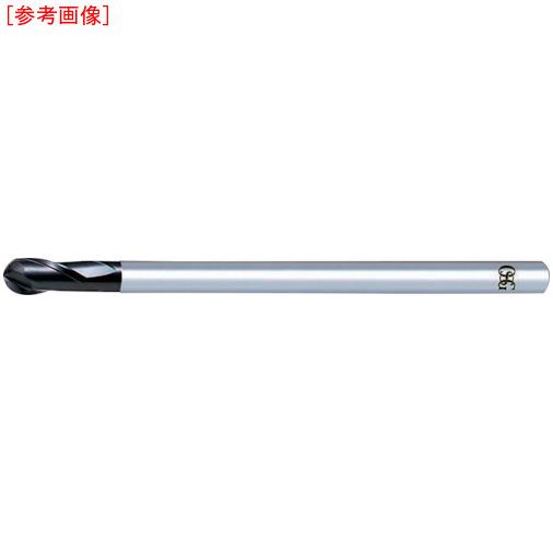 オーエスジー OSG 超硬エンドミル FX2刃ボールR4X130X14X7 8408558 FX-SS-EBD-R4X13