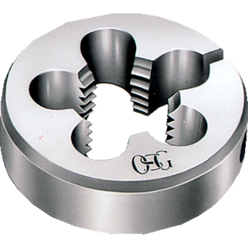オーエスジー OSG ねじ切り丸ダイス 46204 RD-50XM12X1.75