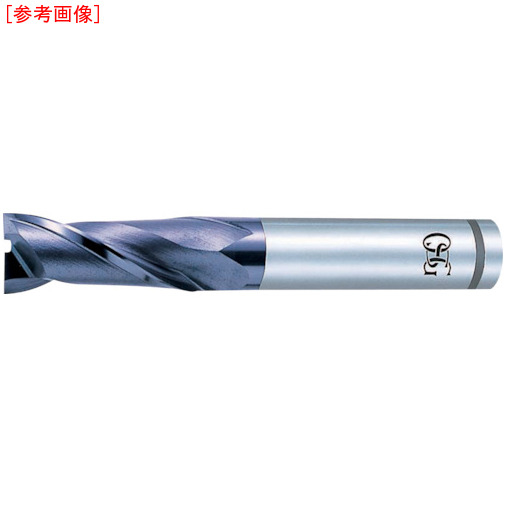 オーエスジー OSG ハイスエンドミル 8451680 V-XPM-EDL-18