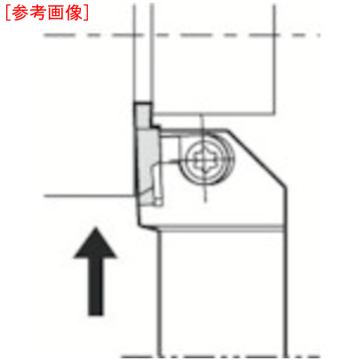 京セラ 京セラ 溝入れ用ホルダ  KGBAR2525M22-35 KGBAR2525M22-35