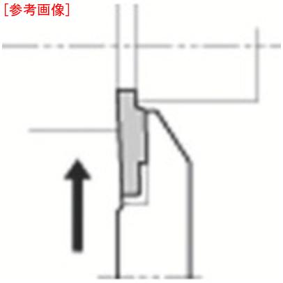 京セラ 京セラ 溝入れ用ホルダ  KTGFR1616JX-16F KTGFR1616JX-16F