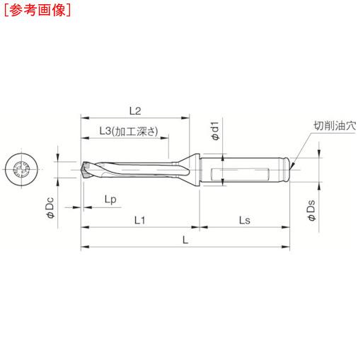 京セラ 京セラ ドリル用ホルダ SF12-DRC080M-5