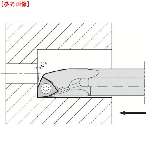 京セラ 京セラ 内径加工用ホルダ  S10H-SWUBR06-07AE S10HSWUBR0607AE