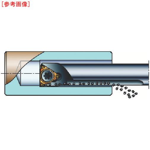 サンドビック サンドビック コロターン107 ポジチップ用ボーリングバイト A10KSTUCL06GR