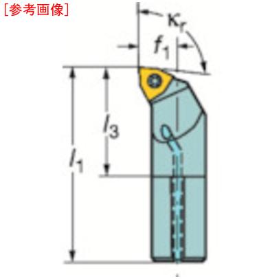 サンドビック サンドビック コロターン111 ポジチップ用ボーリングバイト A10KSWLPR04