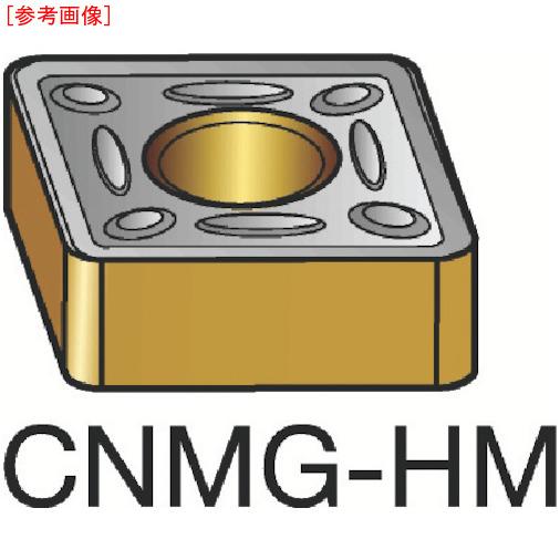 サンドビック 【10個セット】サンドビック T-Max P 旋削用ネガ・チップ 2025 CNMG190624HM-1