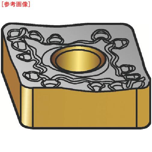 サンドビック 【10個セット】サンドビック T-Max P 旋削用ネガ・チップ 4235 CNMM190624PR-2