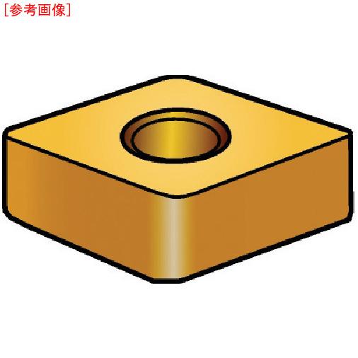 サンドビック 【10個セット】サンドビック T-Max 旋削用セラミックチップ 6050 DNGA150608S0152