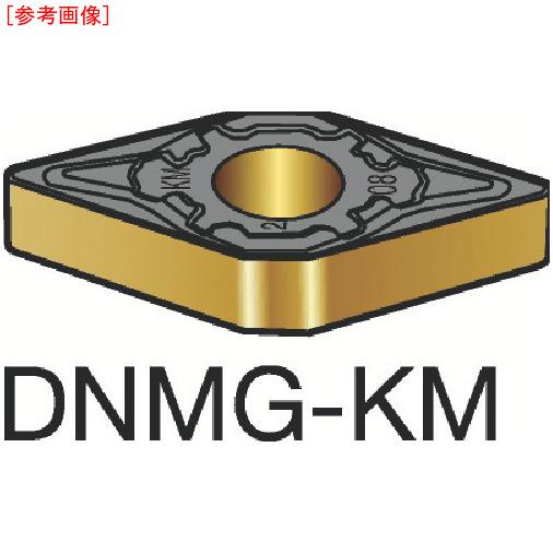 サンドビック 【10個セット】サンドビック T-Max P 旋削用ネガ・チップ 3210 DNMG110412KM-1