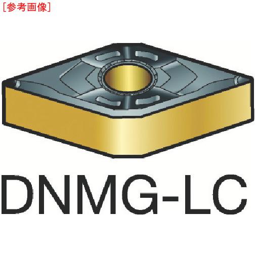 サンドビック 【10個セット】サンドビック T-Max P 旋削用ネガ・チップ 1515 DNMG150404LC-1