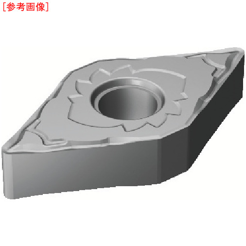 サンドビック 【10個セット】サンドビック T-Max P 旋削用ネガ・チップ 1125 DNMG150408SF-3