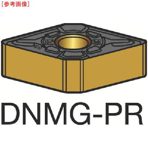サンドビック 【10個セット】サンドビック T-Max P 旋削用ネガ・チップ 4235 DNMG150616PR-2