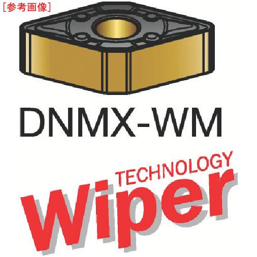 サンドビック 【10個セット】サンドビック T-Max P 旋削用ネガ・チップ 3210 DNMX110412WM-1