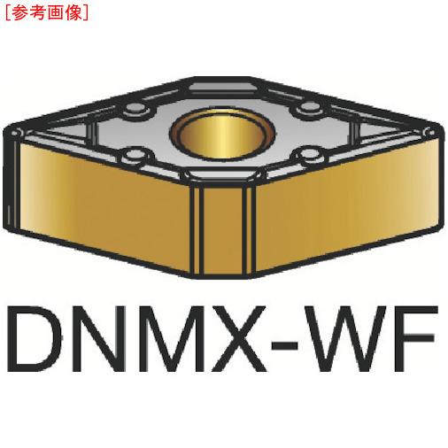 サンドビック 【10個セット】サンドビック T-Max P 旋削用ネガ・チップ 2015 DNMX150408WF-2