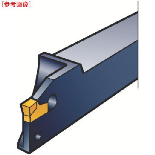 サンドビック サンドビック T-Max Q-カット 突切り・溝入れ用シャンクバイト L151.20121220