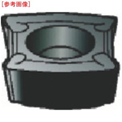 サンドビック 【10個セット】サンドビック コロマントUドリル用チップ 3040 LCMX020204P5-2