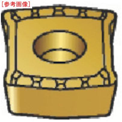 サンドビック 【10個セット】サンドビック コロマントUドリル用チップ 235 LCMX04030458-1
