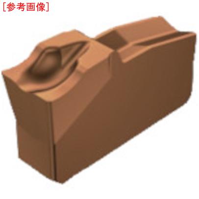 サンドビック 【10個セット】サンドビック T-Max Q-カット 突切り・溝入れチップ 1145 N151.23005E-1