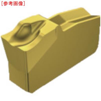 サンドビック 【10個セット】サンドビック T-Max Q-カット 突切り・溝入れチップ 235 N151.23005E-3