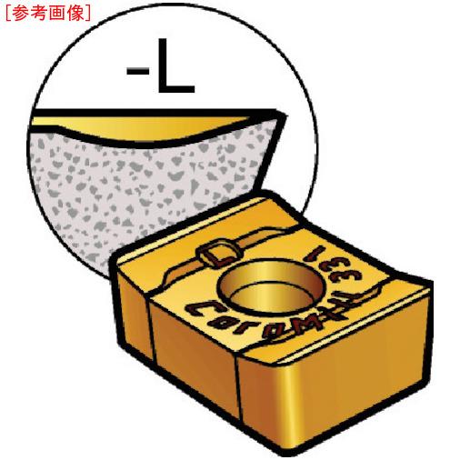 サンドビック 【10個セット】サンドビック コロミル331用チップ 1025 N331.1A04350-12