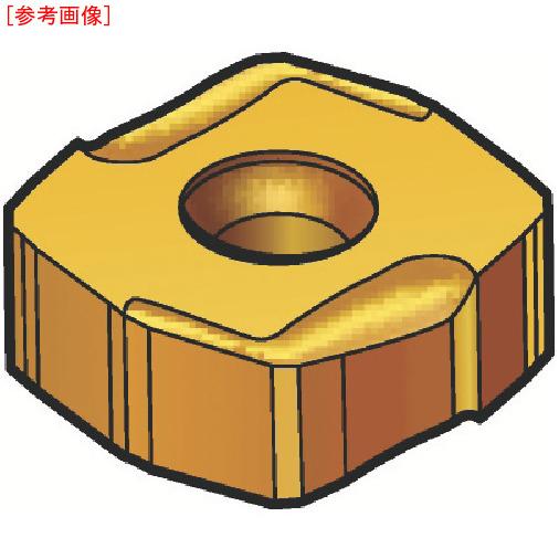 サンドビック 【10個セット】サンドビック コロミル365用ワイパーチップ 1020 N3651505ZNEK-2