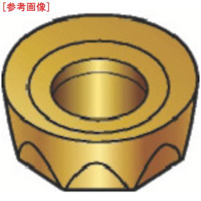 サンドビック 【10個セット】サンドビック コロミル200用チップ 2030 RCHT10T3M0ML-2