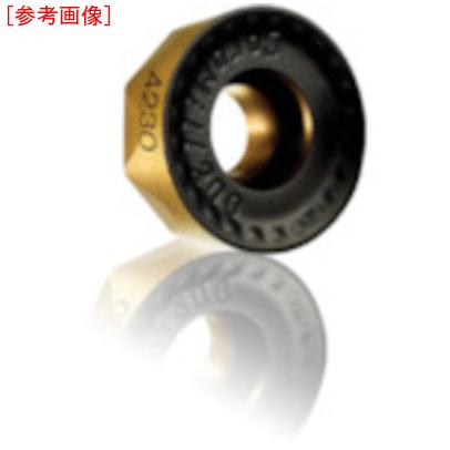 サンドビック 【10個セット】サンドビック コロミル200用チップ 4230 RCKT2006M0PH-1