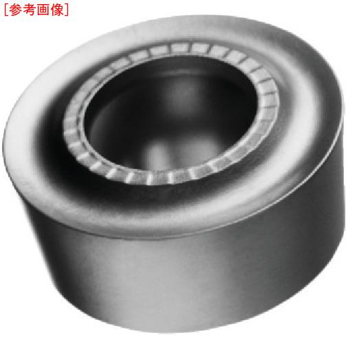 サンドビック 【10個セット】サンドビック コロターン107 旋削用ポジ・チップ H13A RCMT1606M0SM-3