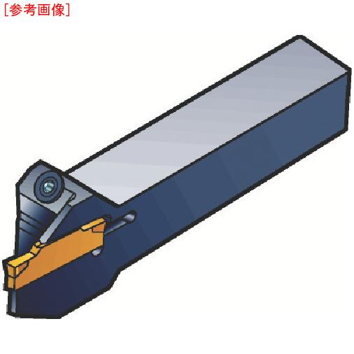 サンドビック サンドビック コロカット1・2 小型旋盤用突切り・溝入れシャンクバイト RF123G171616BS